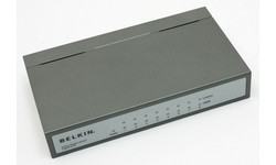 Belkin 8-port Gigabit Switch