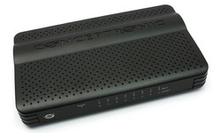 Conceptronic 8-port Gigabit Switch v2