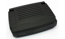Icidu 5-port Gigabit Network Switch
