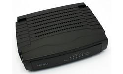 Icidu 5-port Gigabit Network Switch