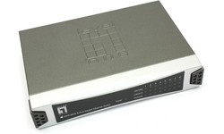 LevelOne 8-port Gigabit Desktop Switch