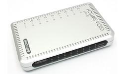 Sitecom Network Gigabit Switch 8-port