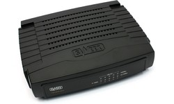 Sweex 5-port Gigabit Switch Black