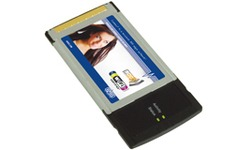 Sweex Wireless LAN Cardbus Adapter 300Mbps