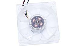 Nexus Real Silent Case Fan 80mm PWM