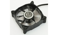 Noiseblocker NB-BlacksilentFan X1 80mm