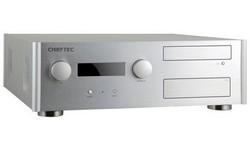 Chieftec Hi-Fi HM-02 Silver