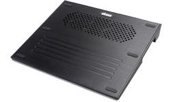 Akasa Libra Lightweight Laptop Cooler Black