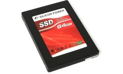 Silicon Power 2,5 inch SSD 64GB SATA2