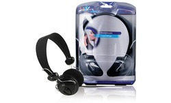 HQ Compact Hifi DJ Headphone