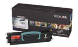 Lexmark E450A21