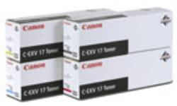 Canon C-EXV 17 Magenta