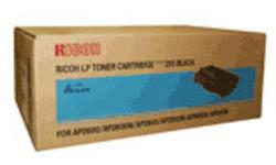 Ricoh 215 Black