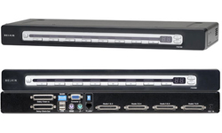 Belkin OmniView PRO3 USB & PS/2 16-Port KVM Switch