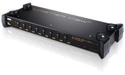 Aten 8-Port PS/2 VGA KVM Switch