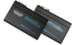 NewStar UTP KVM Extender USB