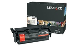 Lexmark T654X21