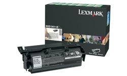 Lexmark X651H11
