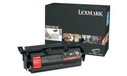 Lexmark X651H21
