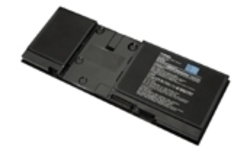 Toshiba Battery Li-Ion 6-cell 4000mAh for Portégé
