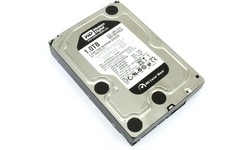Western Digital Caviar Black 1TB (SATA2, 32MB)