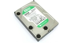 Western Digital Caviar Green 500GB (SATA2, 16MB)