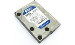 Western Digital Caviar Blue 500GB (SATA2, 16MB)