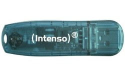 Intenso Rainbow 4GB Blue