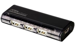 Aten 4-port USB 2.0 Hub with Magnetic
