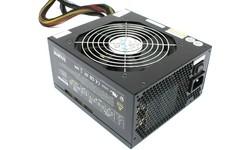 Zalman ZM600-HP 600W