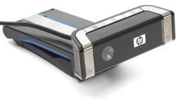HP Elite Autofocus Webcam