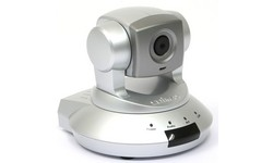 Edimax Fast Ethernet Dual Mode Pan/Tilt Internet Camera With 1.3M Pixels Lens