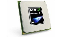 AMD Phenom II X4 955 Black Edition