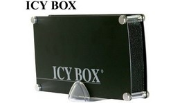 RaidSonic Icy Box 351AStU-B