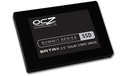 OCZ Summit 120GB