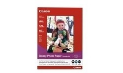 Canon GP-501 Photo Paper Glossy A4 100 sheets
