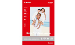 Canon GP-501 Photo Paper 10x5cm 100 sheets