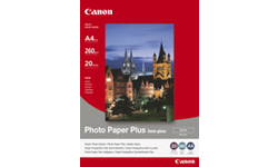 Canon SG-201 Photo Paper A4 20 sheets