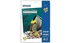 Epson Photo Paper Glossy A4 20 sheets
