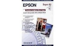 Epson Premium Semigloss Photo Paper A3 20 sheets