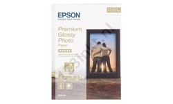 Epson Premium Glossy Photo Paper 13x18cm 30 sheets