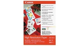 Canon HR-101 High Resolution Paper A4 50 sheets
