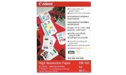 Canon HR-101 High Resolution Paper A4 100 sheets