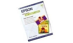 Epson Paper Photo A4 10 sheets