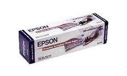 Epson Premium Semigloss Photo Paper 33cm x 10m Roll