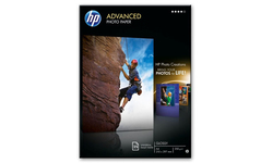 HP Q5456A Advanced Paper Photo A4 25 sheets