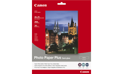 Canon SG-201 Photo Paper Plus 20x25cm 20 sheets