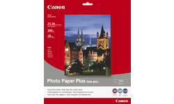 Canon SG-201 Photo Paper Plus 25x30cm 20 sheets