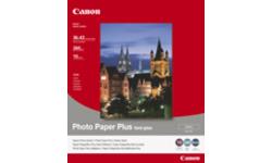 Canon SG-201 Photo Paper Plus 14x17cm 10 sheets