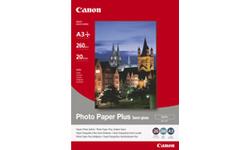 Canon SG-201 Photo Paper Plus A3+ 20 sheets
